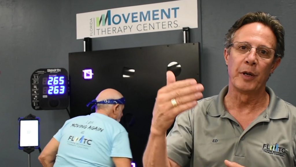 Florida Movement Therapy Centers now using SMARTfit