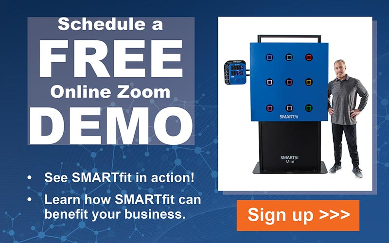 Sign Up for a Zoom Demo