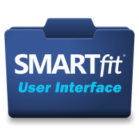 User Interface folder icon